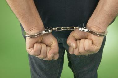 Sulaikyti įtariamieji žmogžudyste