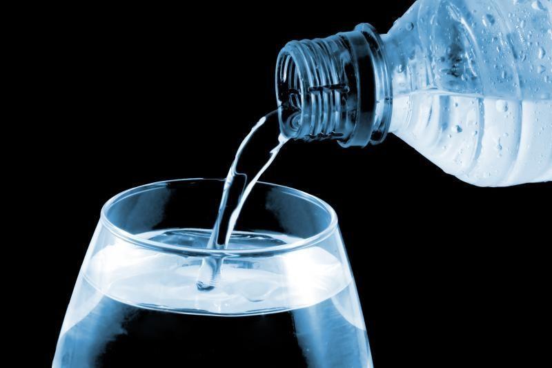 Vyrams svarbiau vandens skonis, moterims – nauda