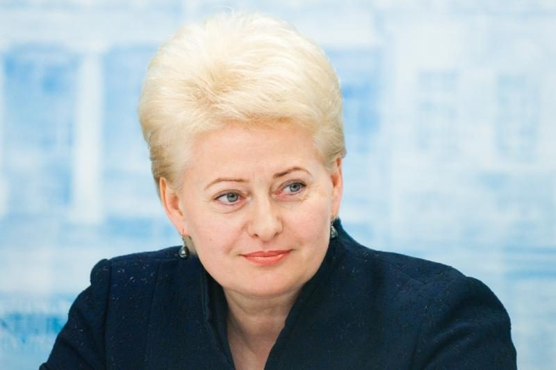 D.Grybauskaitė ES susitikime pasigedo Baltarusijos (papildyta)