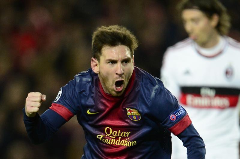 """L. Messi: """"Bayern"""" - ypatingai galingas varžovas (komentaras)"""