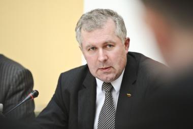 A.Anušauskas: rasti CŽV apklausų įrašai situacijos Lietuvai nekeičia