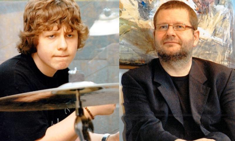 Vokiečių kultūros dienose džiazuos Alexanderis ir Maximilianas Blume