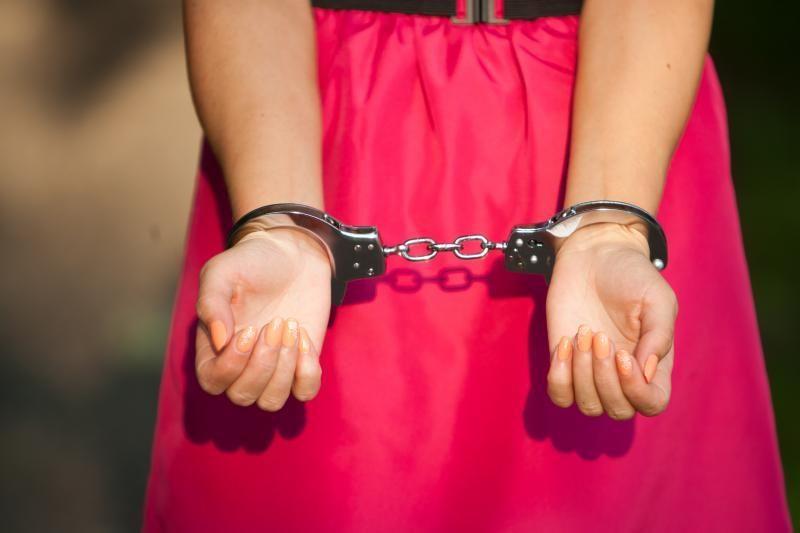 Merginas iš Lietuvos tautiečiai Nyderlanduose pavertė prostitutėmis