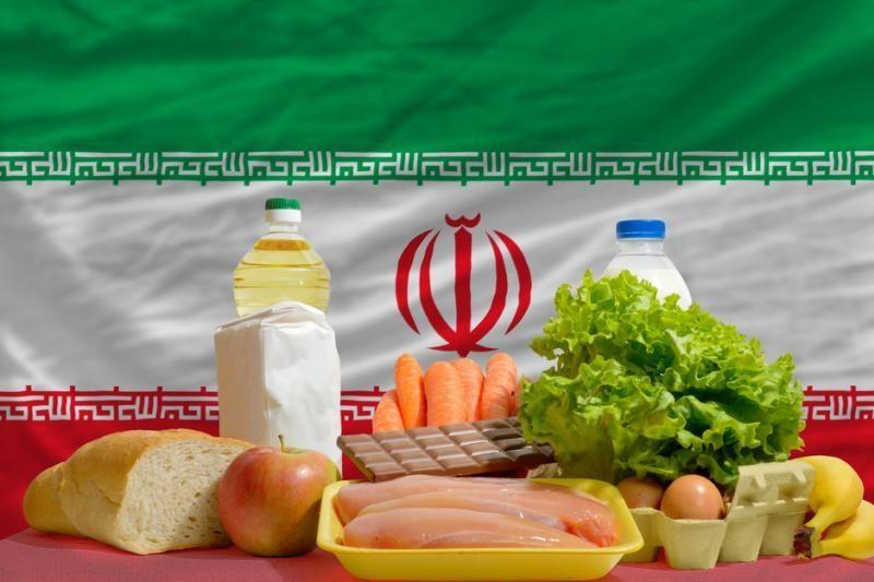 Irane gali būti įvesta vištienos rodymo per televiziją cenzūra