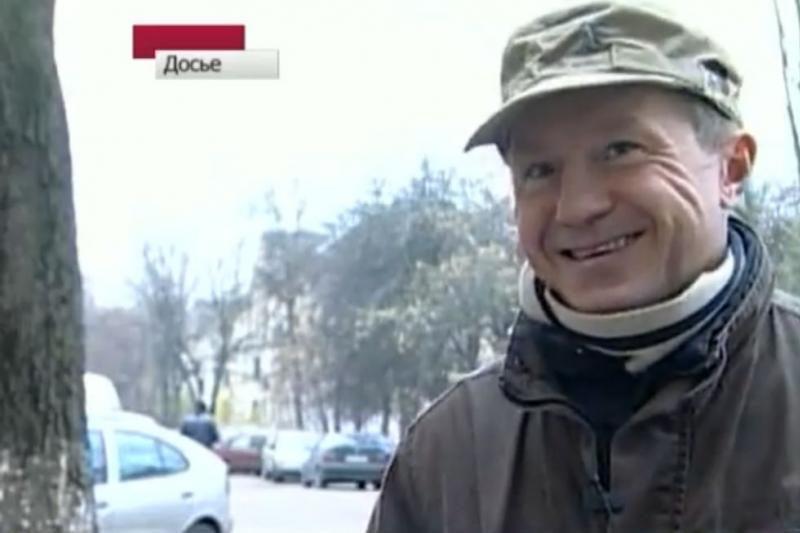 Žuvo garsus rusų aktorius Andrejus Paninas