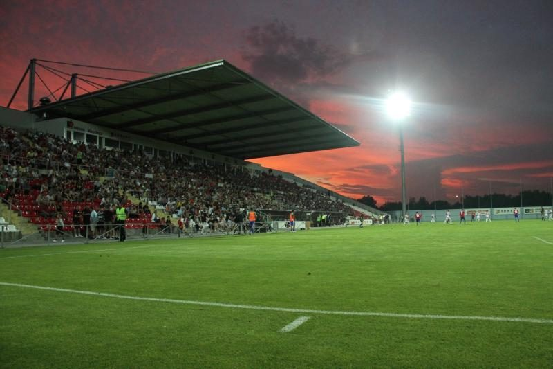 Ispanijos taurės varžybose sėkmė lydėjo žaidusius namuose