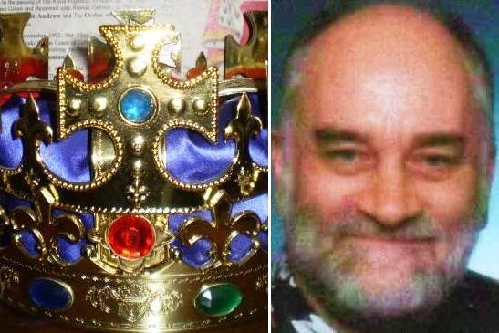 """Lietuvos """"karalius"""" Romanas I prašo mūsų šalies atkurti monarchiją"""