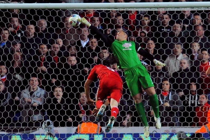 Futbolas: įspūdingiausių įvarčių dešimtuke karaliauja anglai