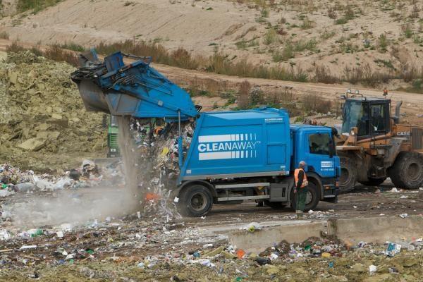 Aplinkos ministerija: Kazokiškių sąvartynas nebus uždarytas (papildyta)