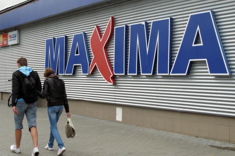 """""""Maxima LT"""" dairosi į Baltarusijos rinką"""