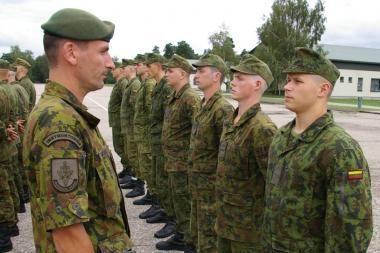 Mažėjant kariūnų skaičiui, KAM svarsto, kaip pagerinti Karo akademijos rentabilumą