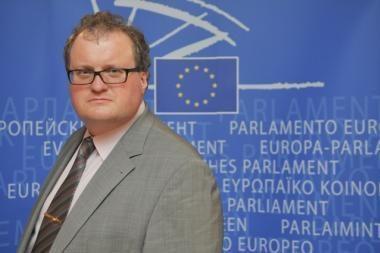 L.Donskis: EP gali būti iškeltas CŽV kalėjimo Lietuvoje klausimas