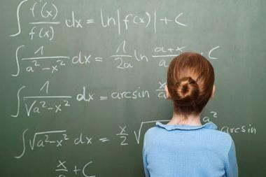 Pedagogai į pensiją nori po 25 darbo metų