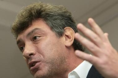 Rusijoje įsteigta nauja opozicinė partija