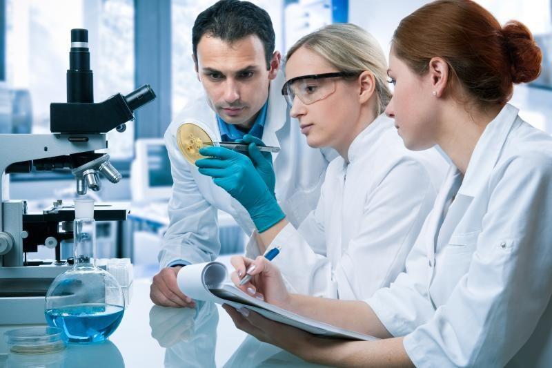 Lietuva pirmauja ES pagal moterų mokslininkių skaičių