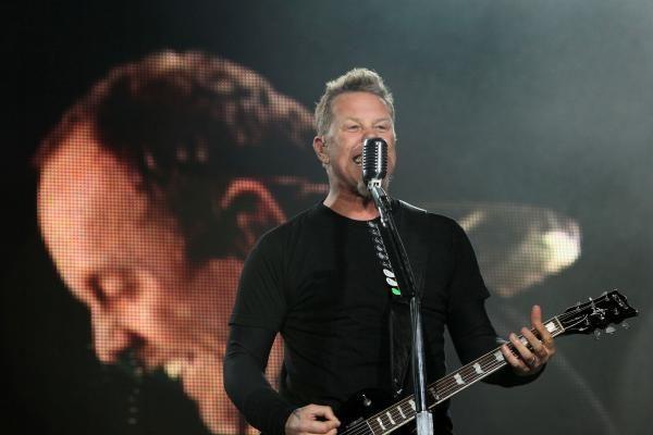 """""""Metallicos"""" koncerto organizatoriai rekomenduoja vengti bilietų perpardavėjų"""