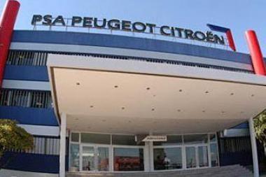 """""""Citroën C1"""" ir """"Peugeot 107"""" – atgal į gamyklą"""