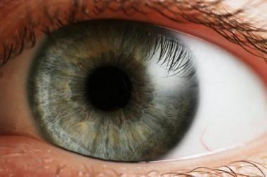 """Naujasis sintetinis akies lęšis žada """"aukštos raiškos vaizdą"""""""