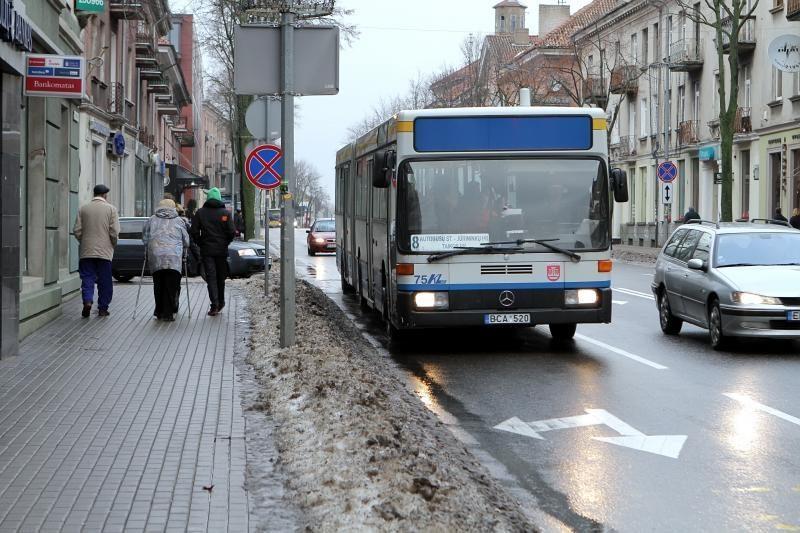 Pakoregavo miesto autobusų tvarkaraščius