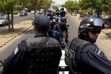 Meksikoje nužudytas populiaraus kurorto meras