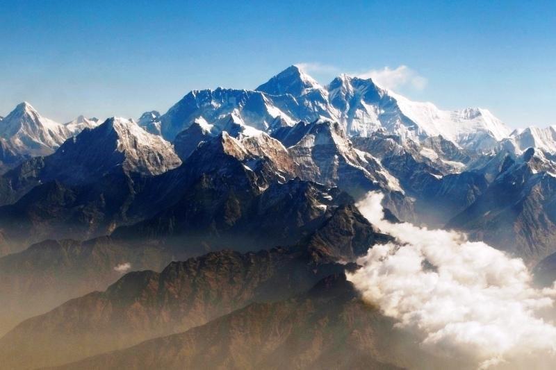 Nepalas prašo pagalbos nustatant Everesto aukštį