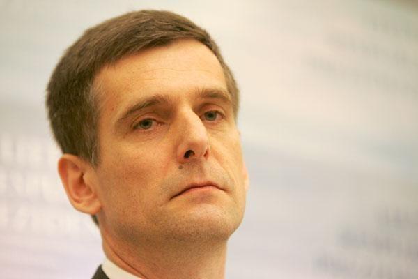 Kandidatas į VSD vadovus sieks depolitizuoti saugumo tarnybą