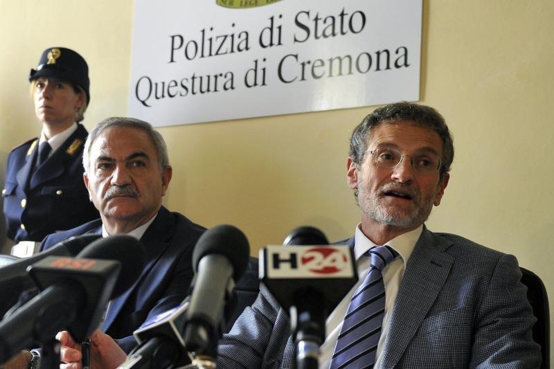 """""""Calcioscommesse"""" - dar viena dėmė Italijos futbolui"""
