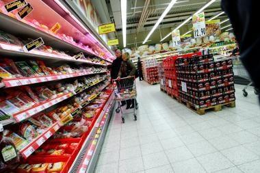 Mažmeninė prekyba: ekspertai šiemet prognozuoja 2 proc. smukimą