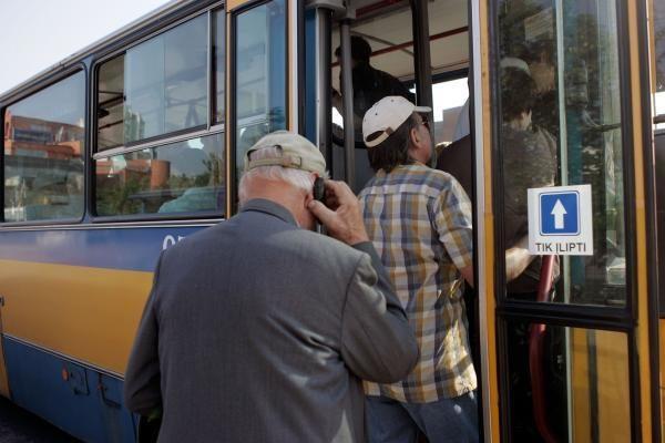 """""""Velomaratono"""" metu keisis viešojo transporto darbas (pakeitimai)"""
