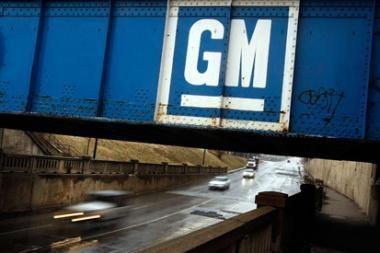 Kinijos rinkai – 25 naujienos iš GM