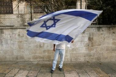 Izraelio generalinio štabo vadovą apvogęs kareivis nuteistas 10 metų kalėti