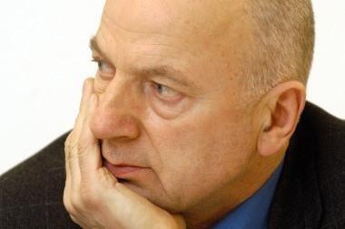 """A.Ažubalis nusipelnė Prezidentės ir """"Maximos"""" savininkų pasitikėjimo"""