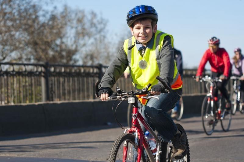 Pavyzdinės dviračių trasos bus tiesiamos Elektrėnuose ir Jonavoje