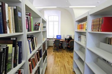 Kaimo mokyklų bibliotekas pasieks knygų už 110 tūkst. litų