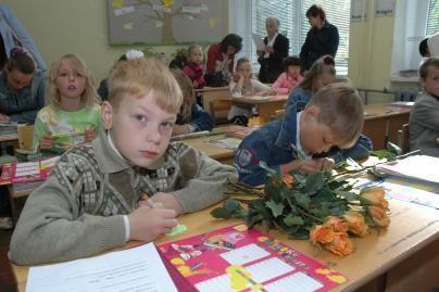 Specialistai primena pasirūpinti vaikų sveikata