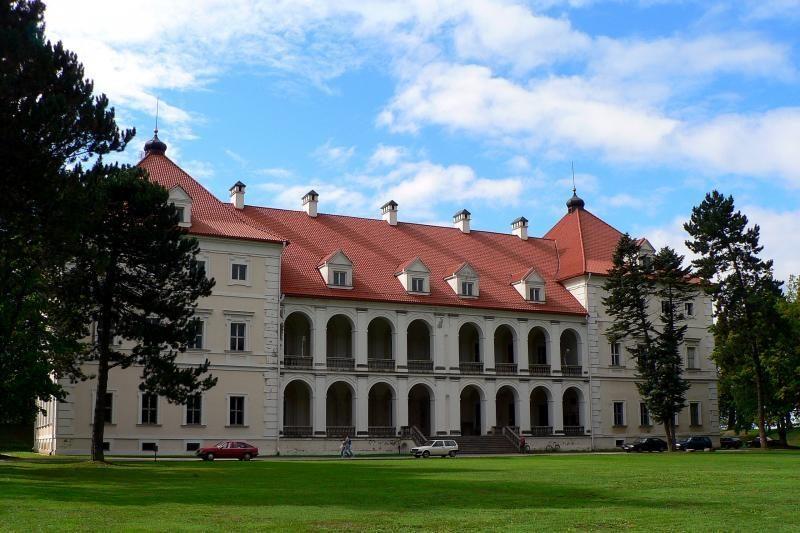 Biržų pilyje – festivalis, skirtas senovinei muzikai