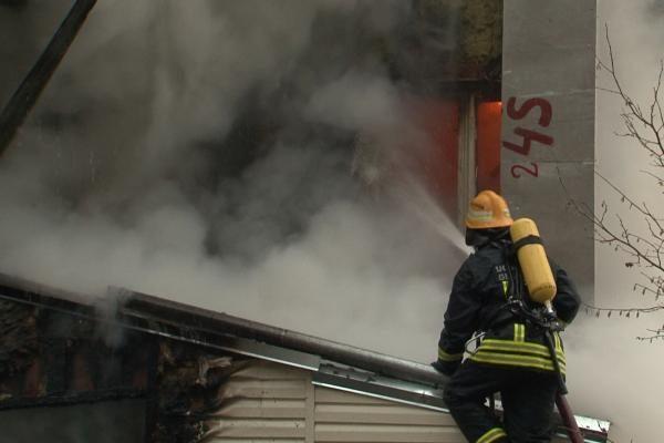 Klaipėdos savivaldybė pritaria gaisrų prevencijai