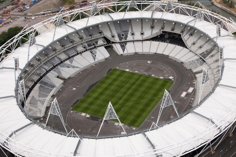 Nutrūko West Hamo klubo derybos dėl stadiono