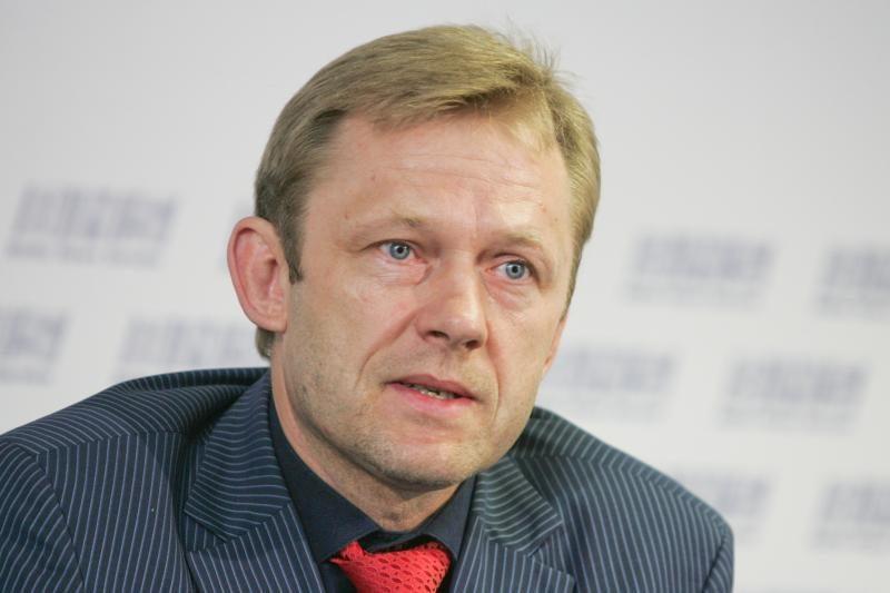 Kultūros ministras nuogąstauja, kad kultūra vėl liks be ES fondų lėšų