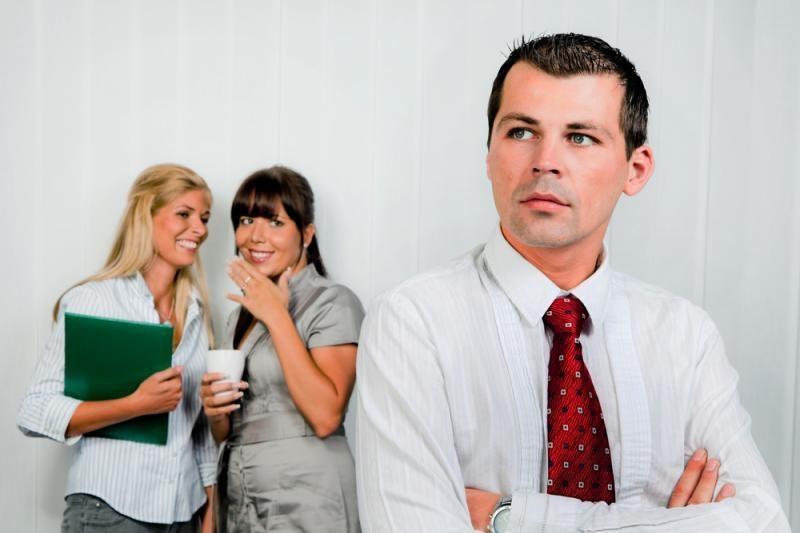 Kodėl    versle    dominuoja    vyrai?