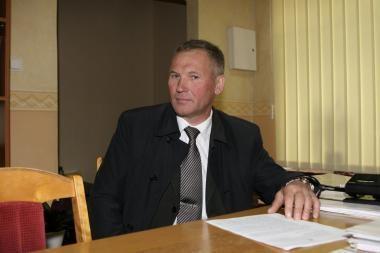 Palangos policijos vadas tikina girtas nevairavęs