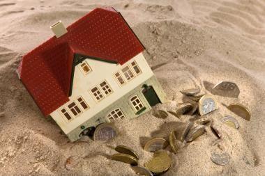 """""""Financial Times"""": būsto kainos Europoje pradėjo augti"""