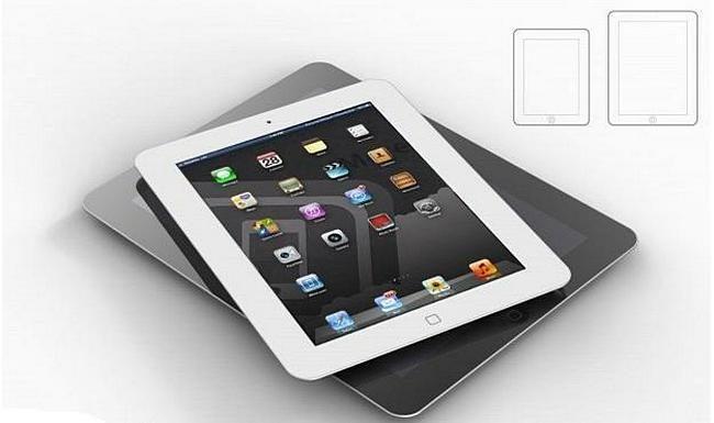 """Mažasis """"Apple iPad"""" dienos šviesą išvys spalio mėnesį"""