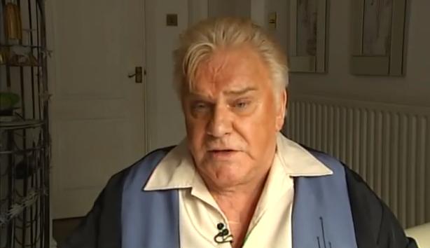 Už užstatą paleistas lytiniu išnaudojimu kaltinamas komikas F. Starras