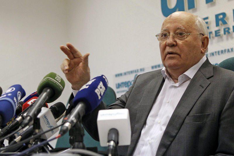 V. Landsbergis: M. Gorbačiovas sausio 13-ąją davė asmeninį leidimą