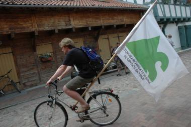 Nidoje - išvažiuojamasis Lietuvos architektų sąjungos tarybos posėdis