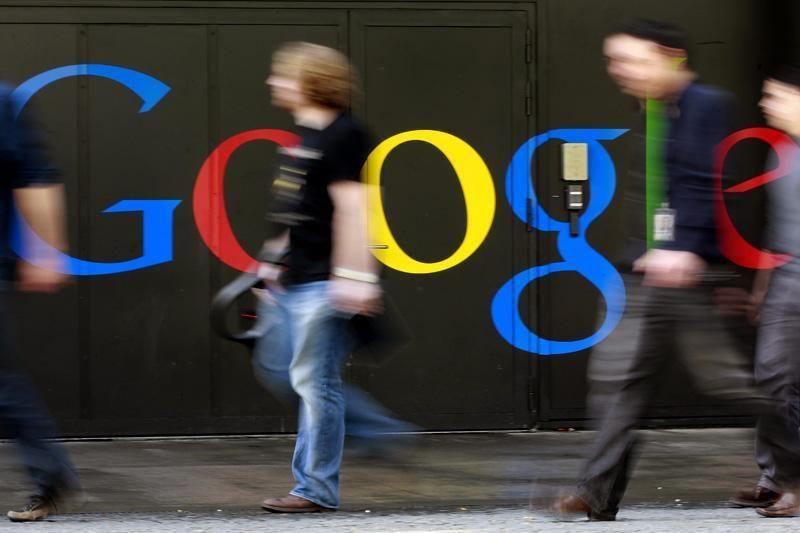 """""""Google"""" teisis dėl domeno vardo """"GooglePlay.com"""""""