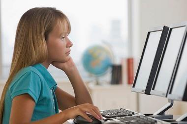 Mokykloms – nemokamos interneto svetainės