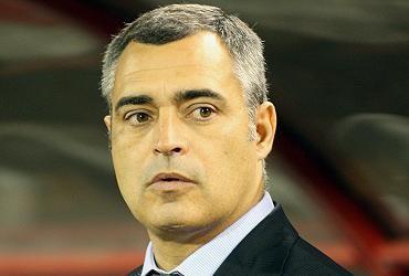 Jose Couceiro: