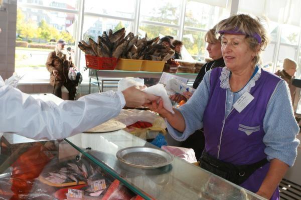 Turgaus prekiautojai siekia atidėti sprendimą dėl kasos aparatų ir neatmeta mitingo